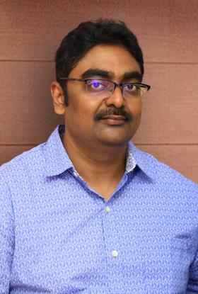 Veerendra Nagalla