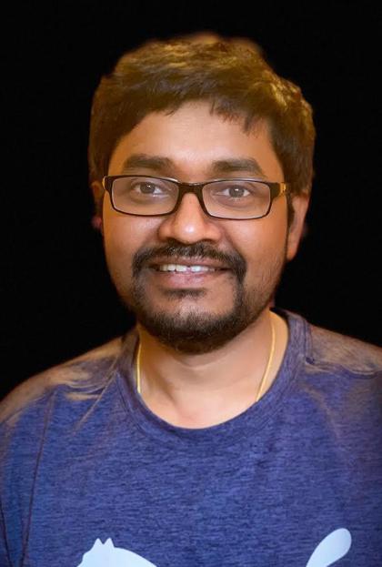 Pallam Raju Srikakolapu