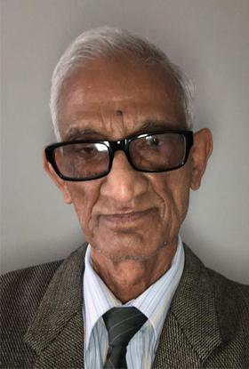 Venkataratnam Sarma Chayanam